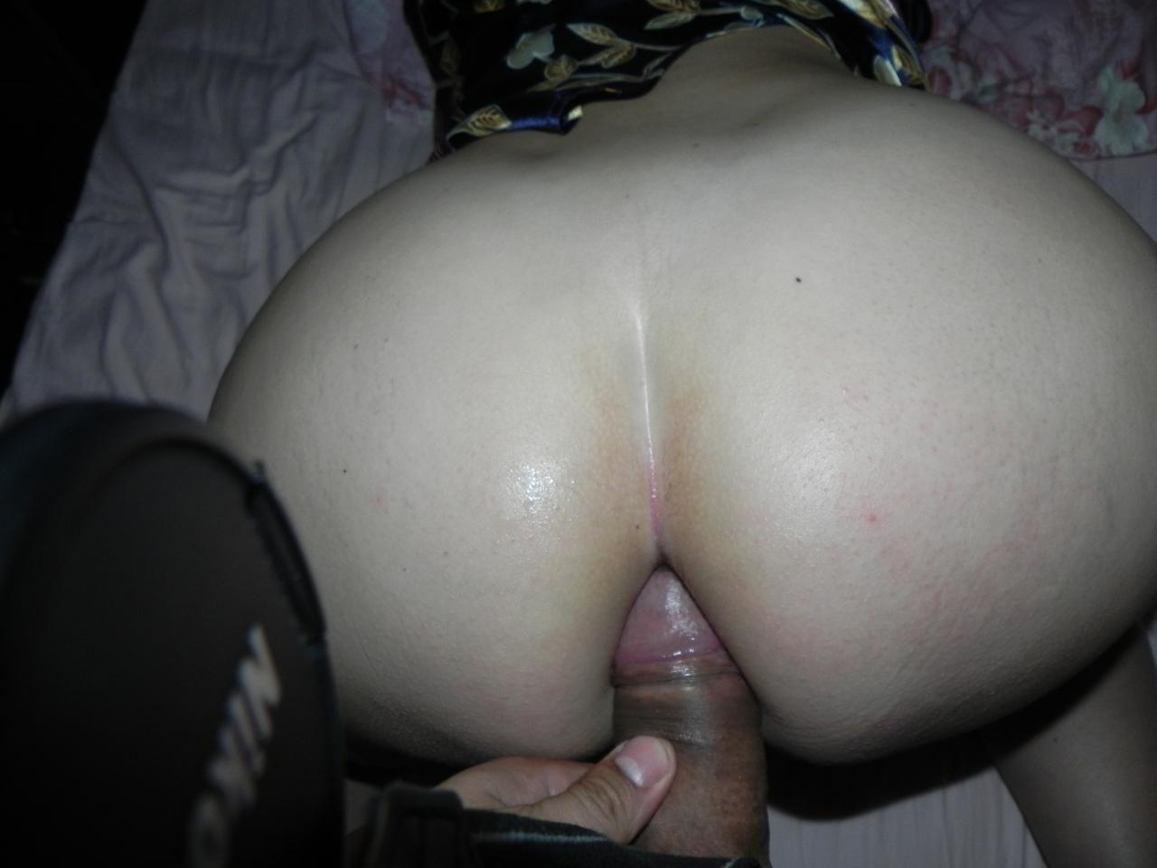 Picture with tags: Hardcore, Close-up, Interesting, Porn, Sex, Amateur, Anal, Ass, Point of view