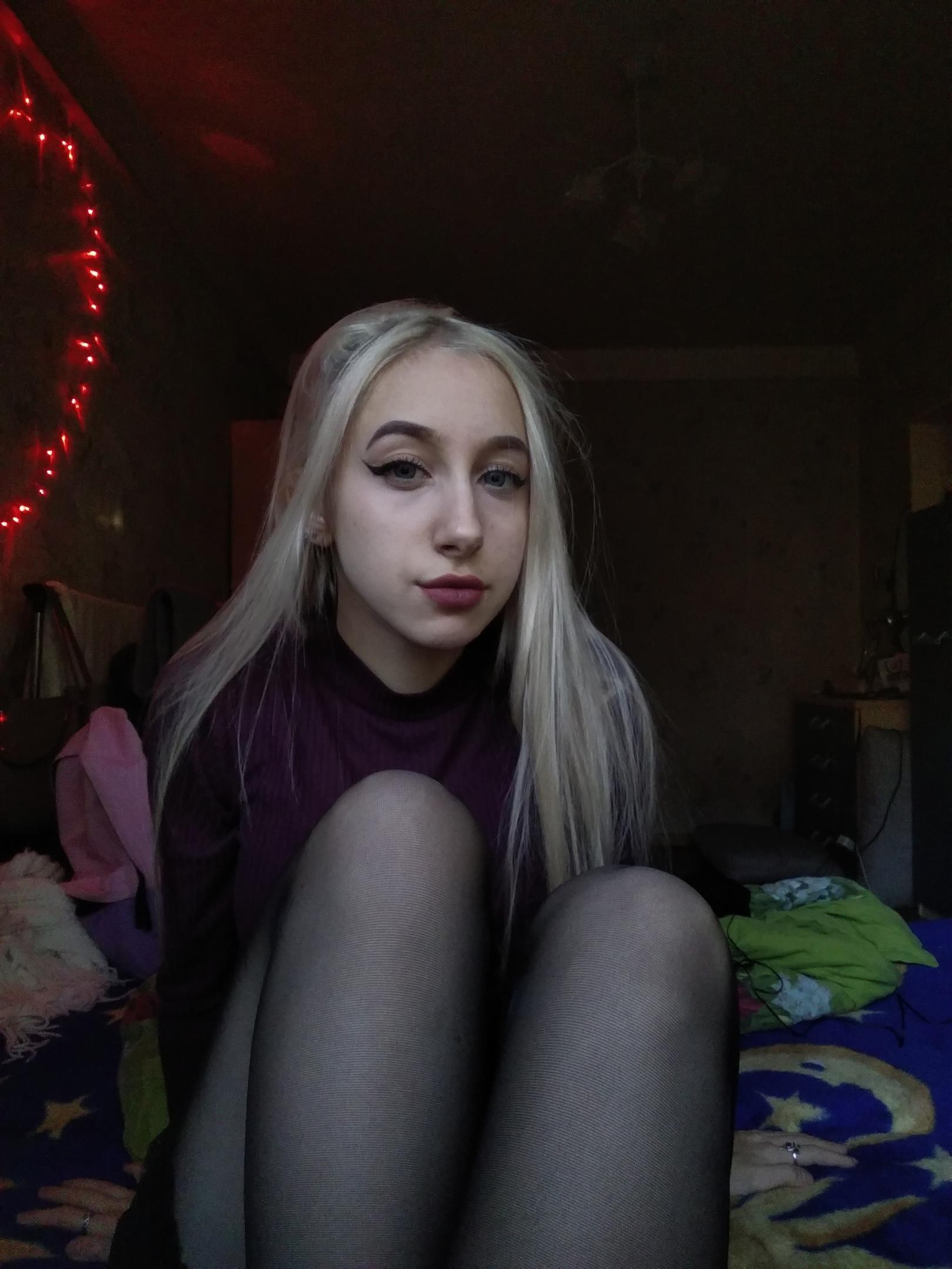 Immagine con tag:Interessante, Me, Stockings, Ragazza