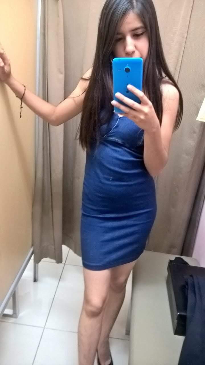 Imagen con etiquetas:Selfie, Chica