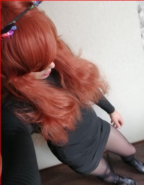 Picture with tags: Interesting, Skirt, Girl