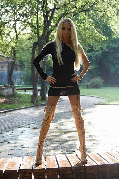 태그가있는 사진 :금발의, 흥미로운, 패션과 아름다움, 여자
