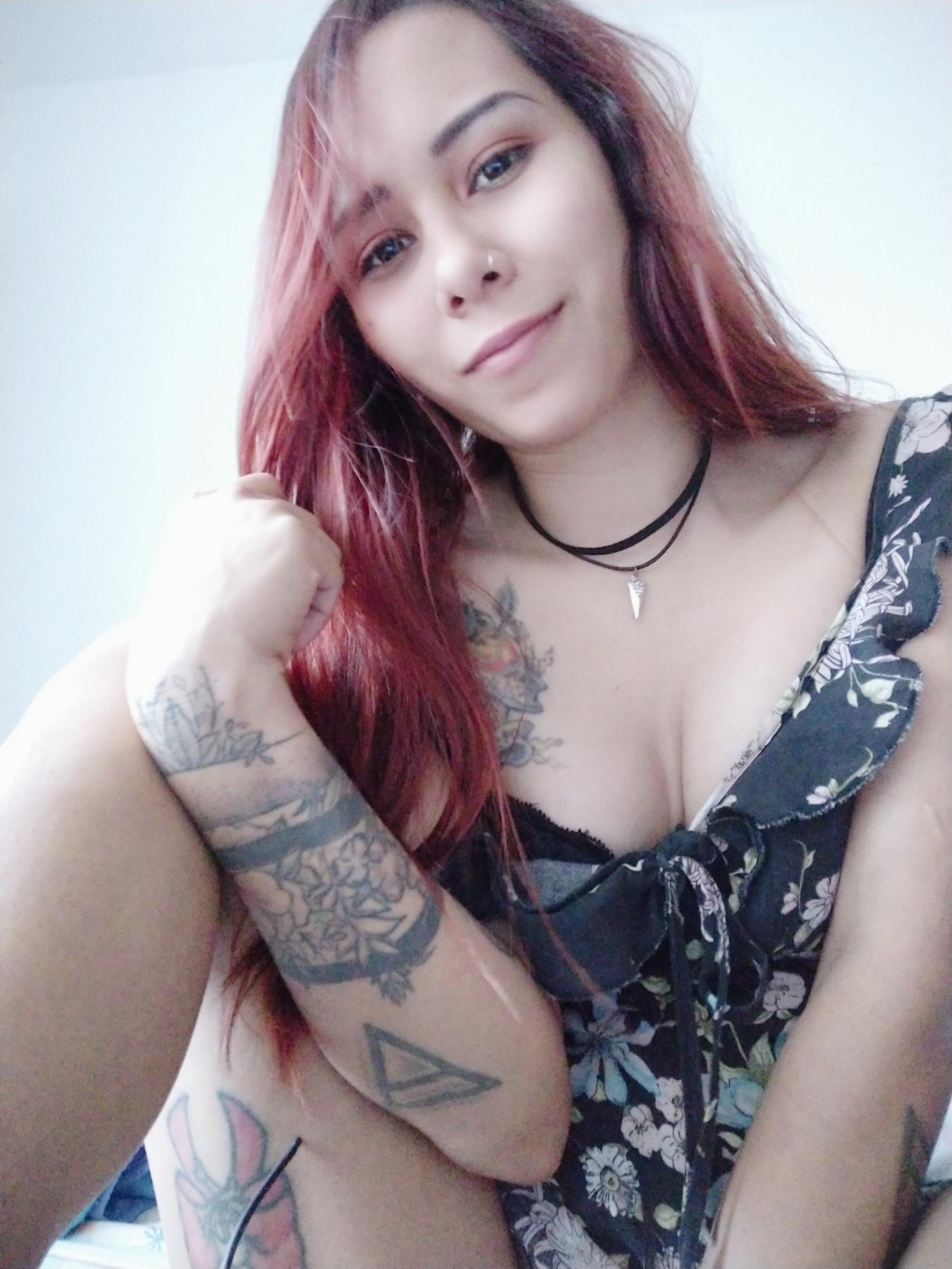Picture with tags: Tattoo, Real, Girl