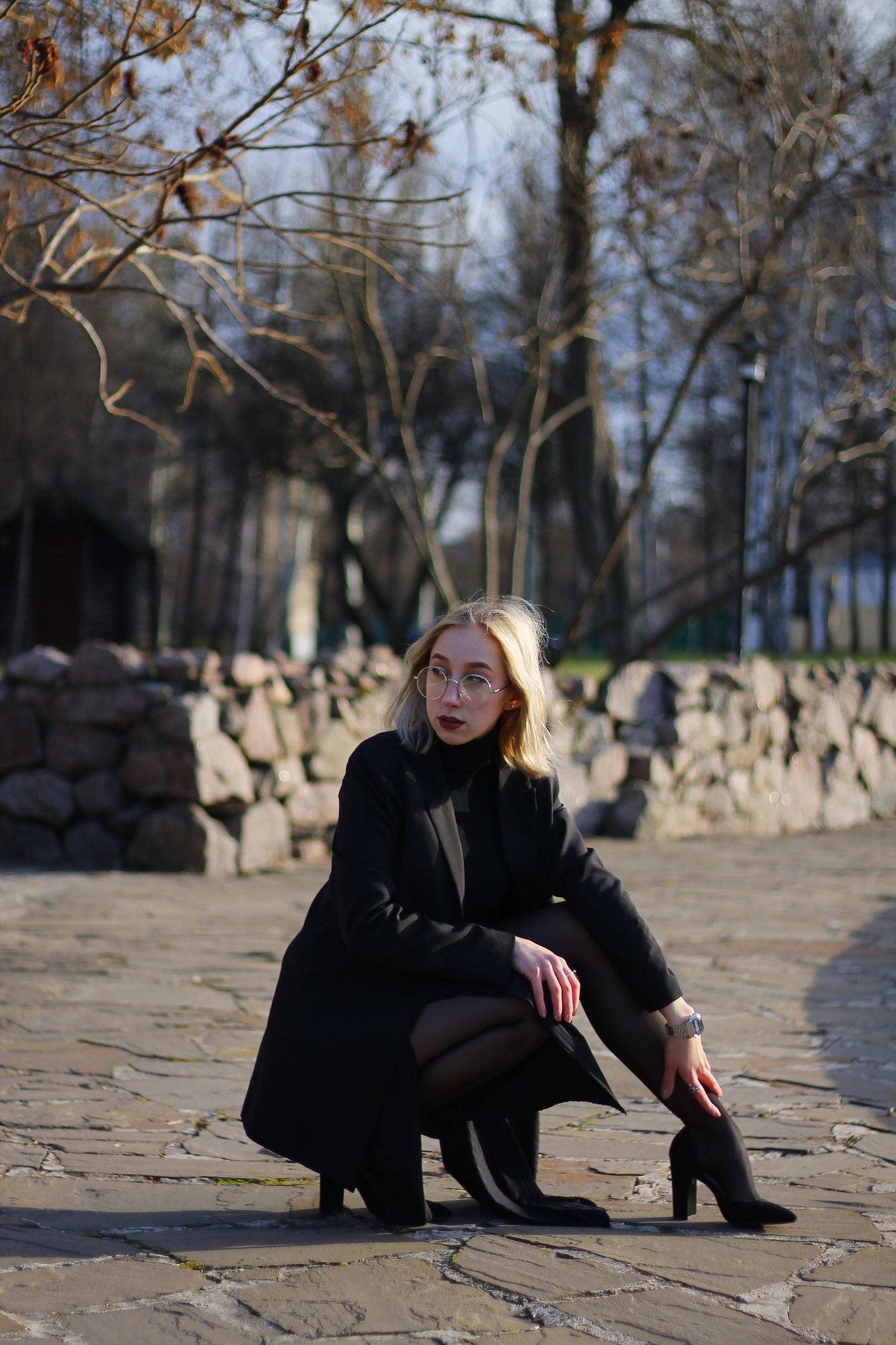 Публикация с тегами: Интересное, Я, Девушка
