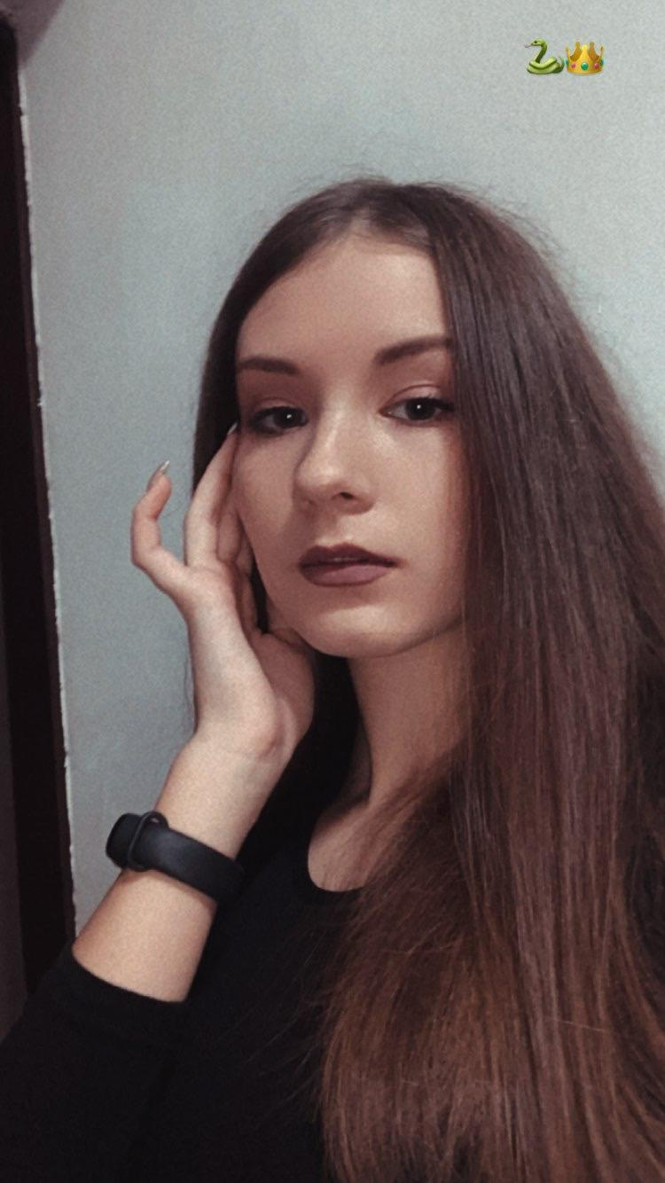 Picture with tags: Ukraine, Interesting, Girl, Languages, Communication